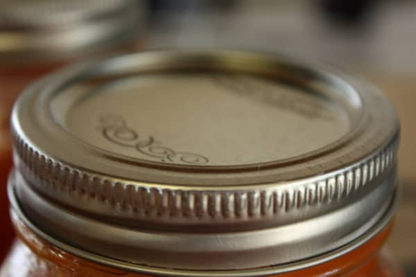 canning instructions for beginners