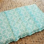 Rice Heating Pads – Easy Homemade Rice Heating Pads