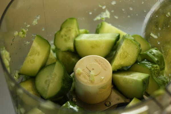 how to make cucumber dill relish