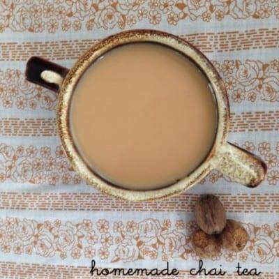 Homemade Monday, week 50
