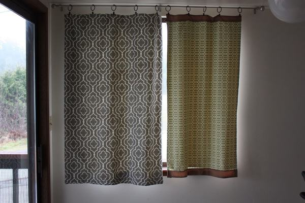 Shower Curtain Rod Height Shower Curtains
