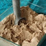 The Creamiest, Dreamiest, Tastiest Dairy-Free (Vegan) Homemade Chocolate Ice Cream