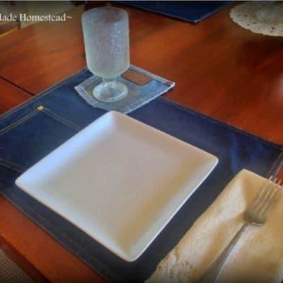 Homemade Mondays week 188