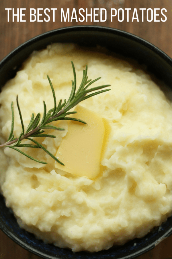 The Best Mashed Potatoes - Frugal by Choice, Cheap by ...