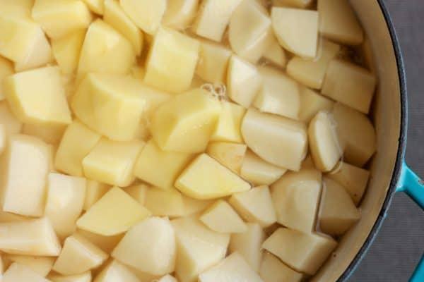 Best Mashed Potatoes