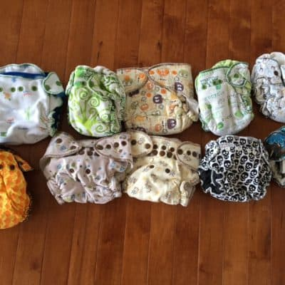 Old School Jams – Cloth Diapering. Poop There it is (I Thought You Knew)