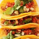 Deliciously Non-Authentic Street Tacos