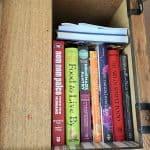 On My Bookshelf – Best Cookbooks and Gardening Books