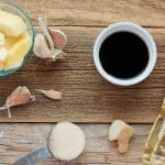 Homemade Teriyaki Sauce – Adapted From Aunt Emiko's Famous Recipe