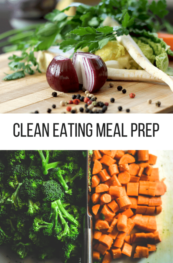 Clean Eating Meal Prep is your guide to tips and tricks for prepping and serving healthy meals. Meal prep is your secret weapon for speedy weeknight meals.