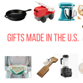 gifts made in the US