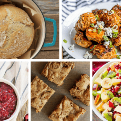 The 10 Best Thanksgiving Make Ahead Meals