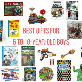 best gifts for boys