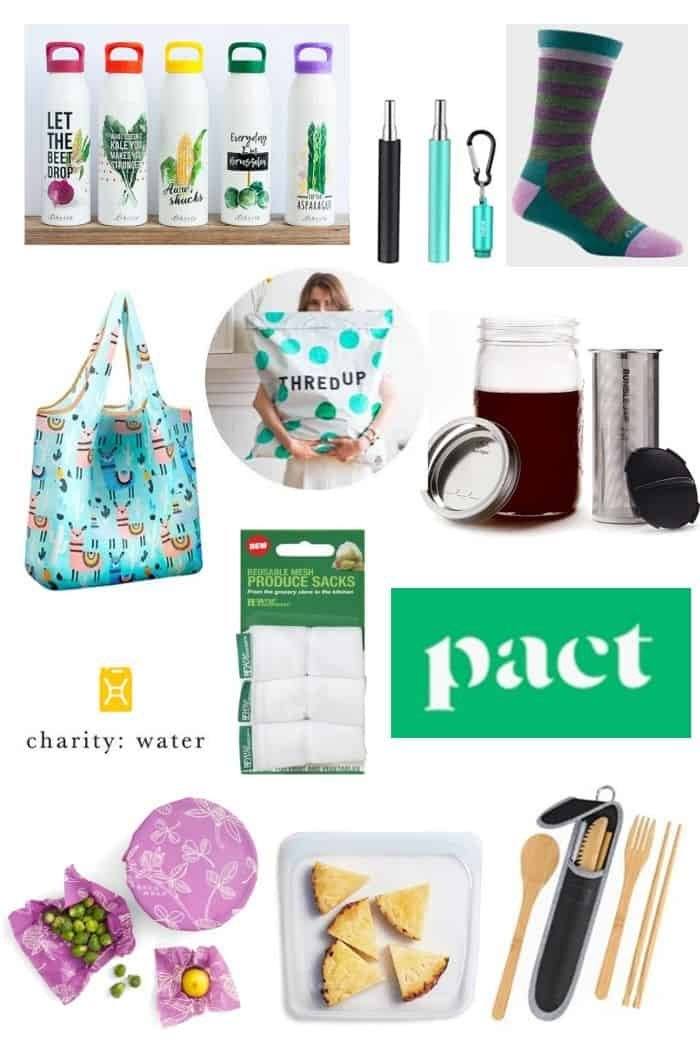 12 photos of eco-friendly gift ideas