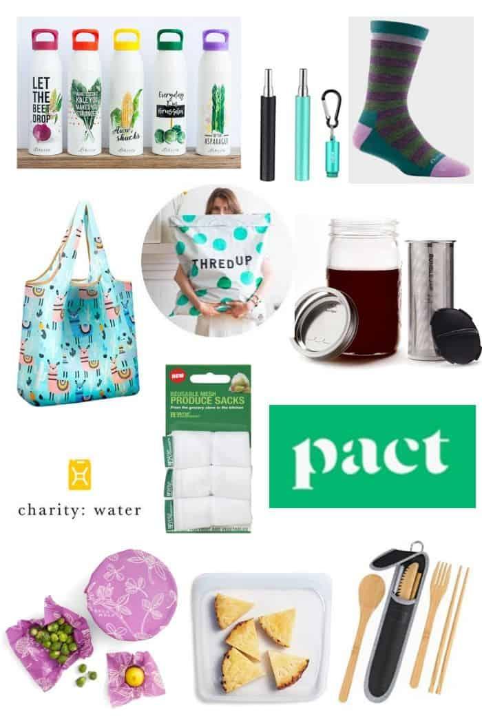 12 photos of eco-friendly gift ideas