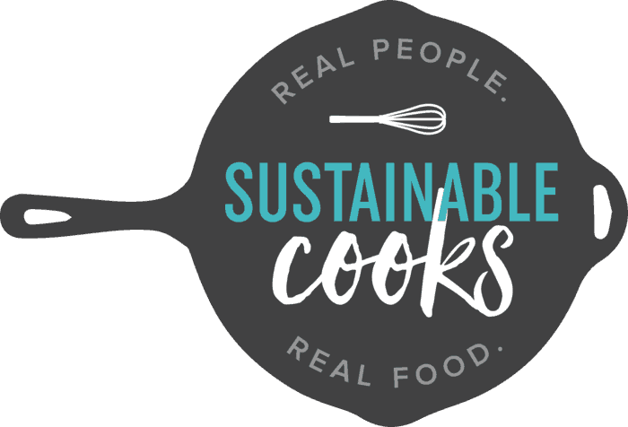 Sustainable Cooks