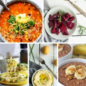 five easy instant pot recipes for beginners