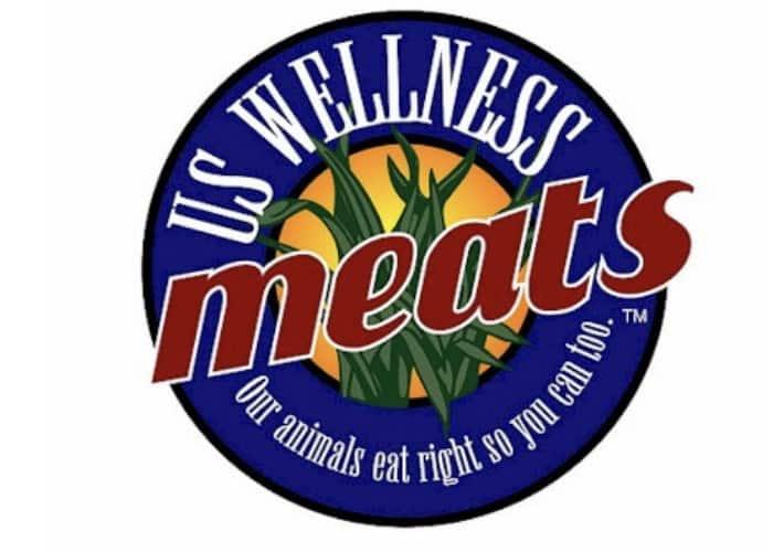 US Wellness logo