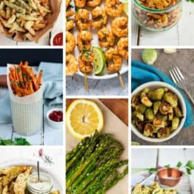 9 photos of whole30 air fryer recipes
