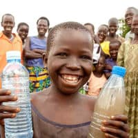Clean Drinking Water for Developing Countries