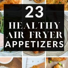 9 photos of air fryer appetizers